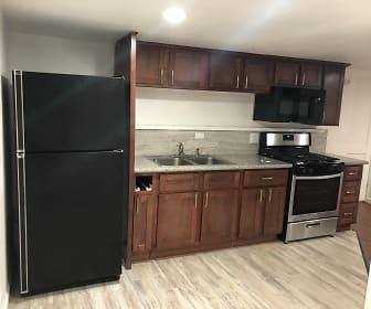 Kitchen, 417 parker ave