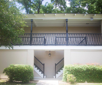 Provincial & The Crillon Apartments, Eden Park, Baton Rouge, LA