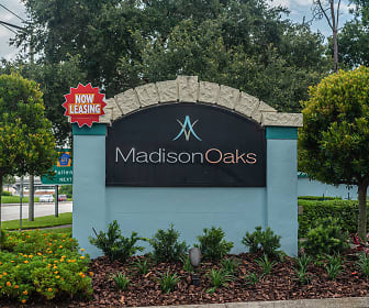 Madison Oaks, Palm Harbor, FL