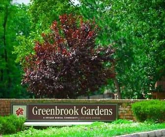 Community Signage, SDK Greenbrook Gardens