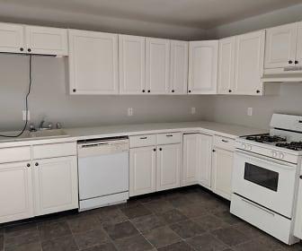 Kitchen, 2932 S 5th St Unit 1
