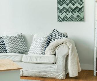 Living Room, Masterpiece Parke