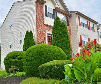 Saddle Ridge Crossing Townhomes, Wilmington, DE