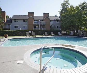Pool, Ridgegate