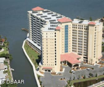 2801 S Ridgewood Ave 508, New Smyrna Beach, FL