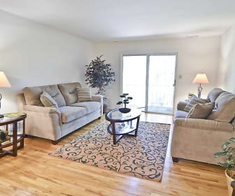 Woodmere Apartments, Trenton, NJ
