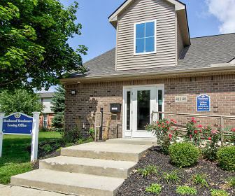 Meadowood Townhomes, Canton, MI