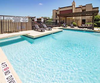 Woods of Ridgmar West Apartments, Como, Fort Worth, TX