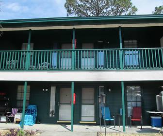 7813 N Lagoon Dr 2F, Panama City Beach, FL