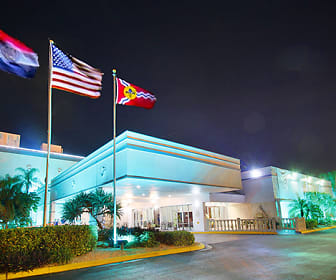 Building, Fort Lauderdale Grand