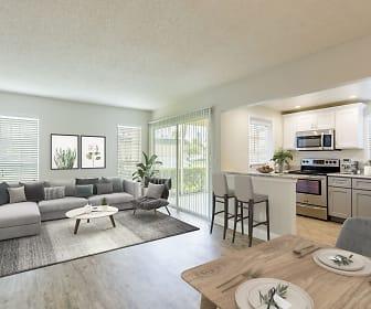 Imperial Palms Apartments, EduTech Centers, FL