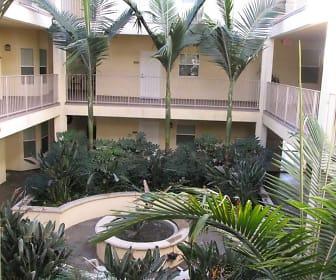 Haleakala Luxury Apartment Homes, American Medical Sciences Center, CA