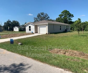 774 Calvert Avenue NorthWest, Section 88, Port Charlotte, FL