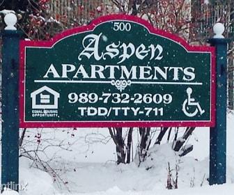 Community Signage, Aspen
