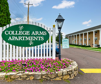 College Arms, Collegeville, PA
