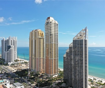 Water and Sunset views  17100 N Bay Rd, Sunny Isles Beach, FL