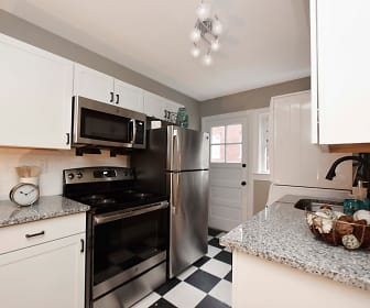Kitchen, The Avenue Willows