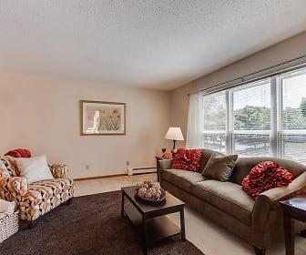 Living Room, Coachman Trails