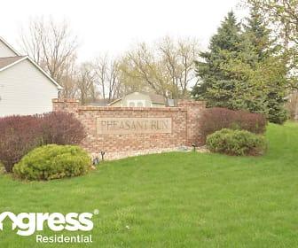 2207 Pheasant Run, Westfield Middle School, Westfield, IN