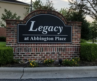 Legacy at Abbington Place, Jacksonville, NC