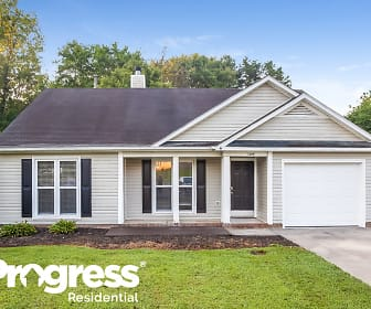 1309 Southwind Ct SW, Cabarrus County, NC