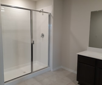 Bathroom, 2421 Burk Bennett