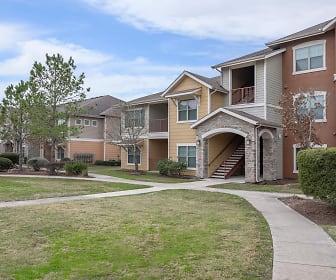Cypress Creek Apartment Homes At Fayridge Drive, Minnetex, Houston, TX