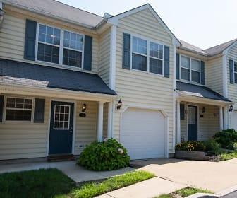 The Fairways Apartments & Townhomes, Coatesville, PA