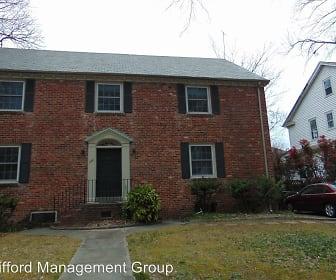546 Spostwood Ave #2, ODU Village, Norfolk, VA