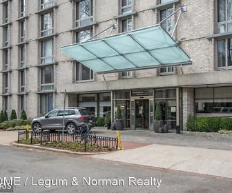 950 25th St NW #907, 26th Street Northwest, Washington, DC