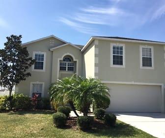 2900 Ariel Avenue, Buena Ventura Lakes, FL