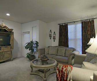LaCrosse Apartments & Carriage Homes, Shreveport, LA