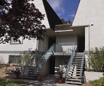 Exterior-Building, Sierra View