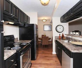 Kitchen, Crossings Of Bellevue