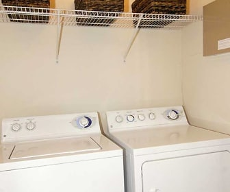 In-Unit Washer and Dryer, Avalon Westbury