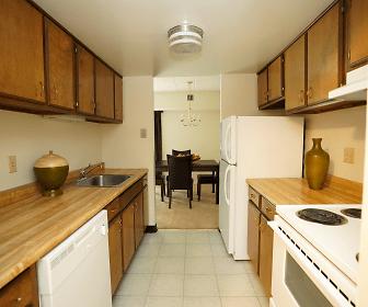 Toftrees Apartments, Pleasant Gap, PA