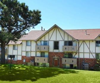 Building, Kingsborough Apartments