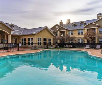 Blue Ridge Apartments, Greenwood, TX