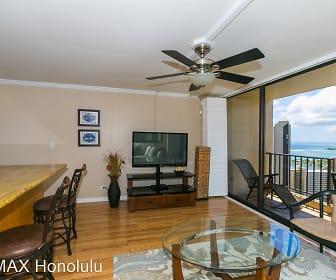 411 Hobron Ln #3206, Honolulu, HI