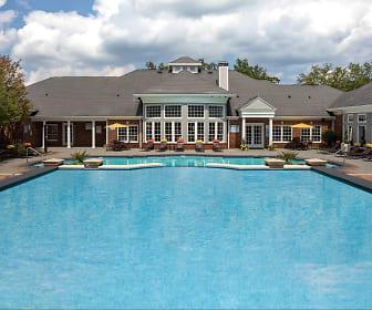 Pool, Parc at 980