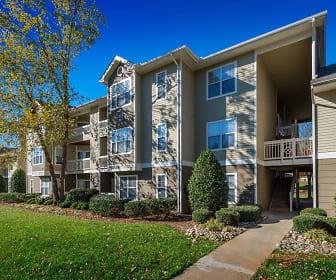 Parkland Commons, Eastside, Charlotte, NC