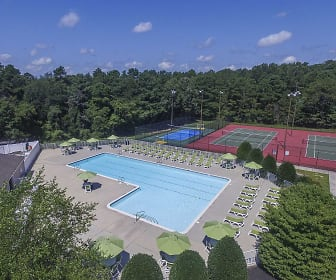 Pool, Hamilton Greene