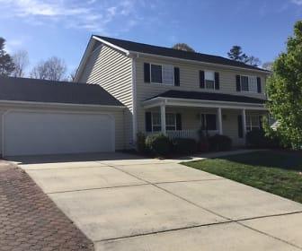 1710 Kildare Woods Drive, Adams Farm, Greensboro, NC