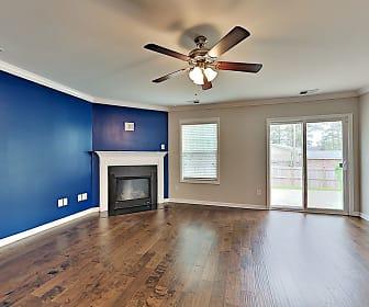 Living Room, 334 Fairford Rd
