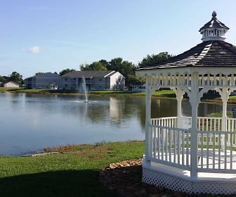 Recreation Area, Albany Landing