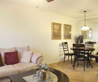 Living Room, Sun Ridge Village
