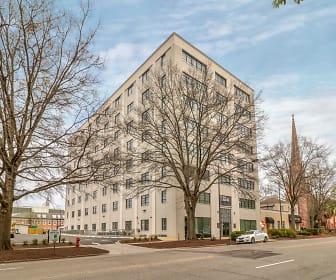Building, 1321 Lofts