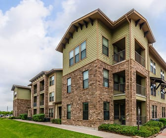 Queenston Manor, 77084, TX