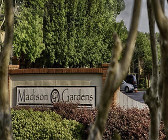 Madison Gardens, Huntsville, AL