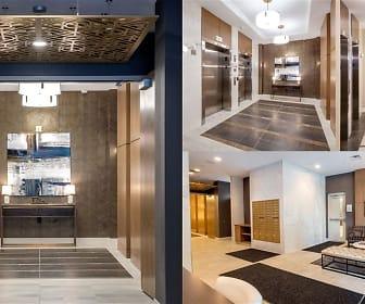 Nineteen North Apartments, Villa Maria College of Buffalo, NY